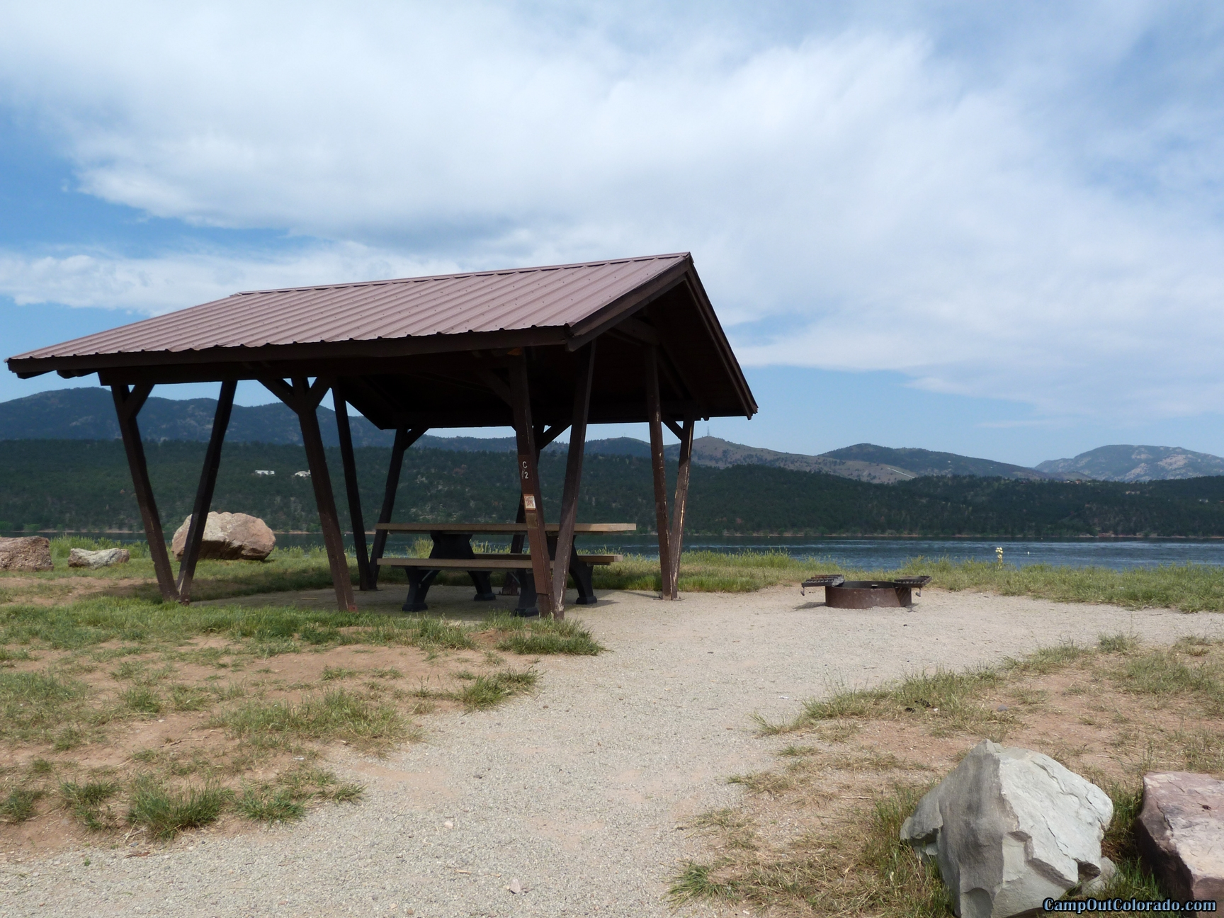 camp-out-colorado-carter-lake-coverd-table