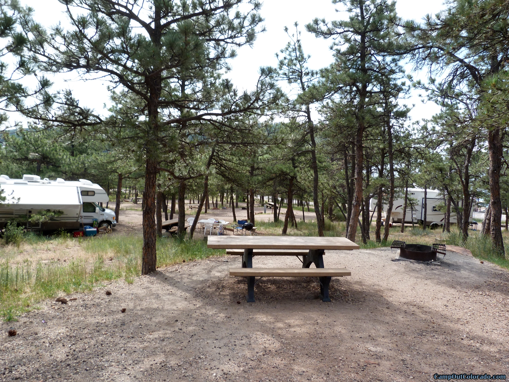 camp-out-colorado-carter-lake-pine-campground