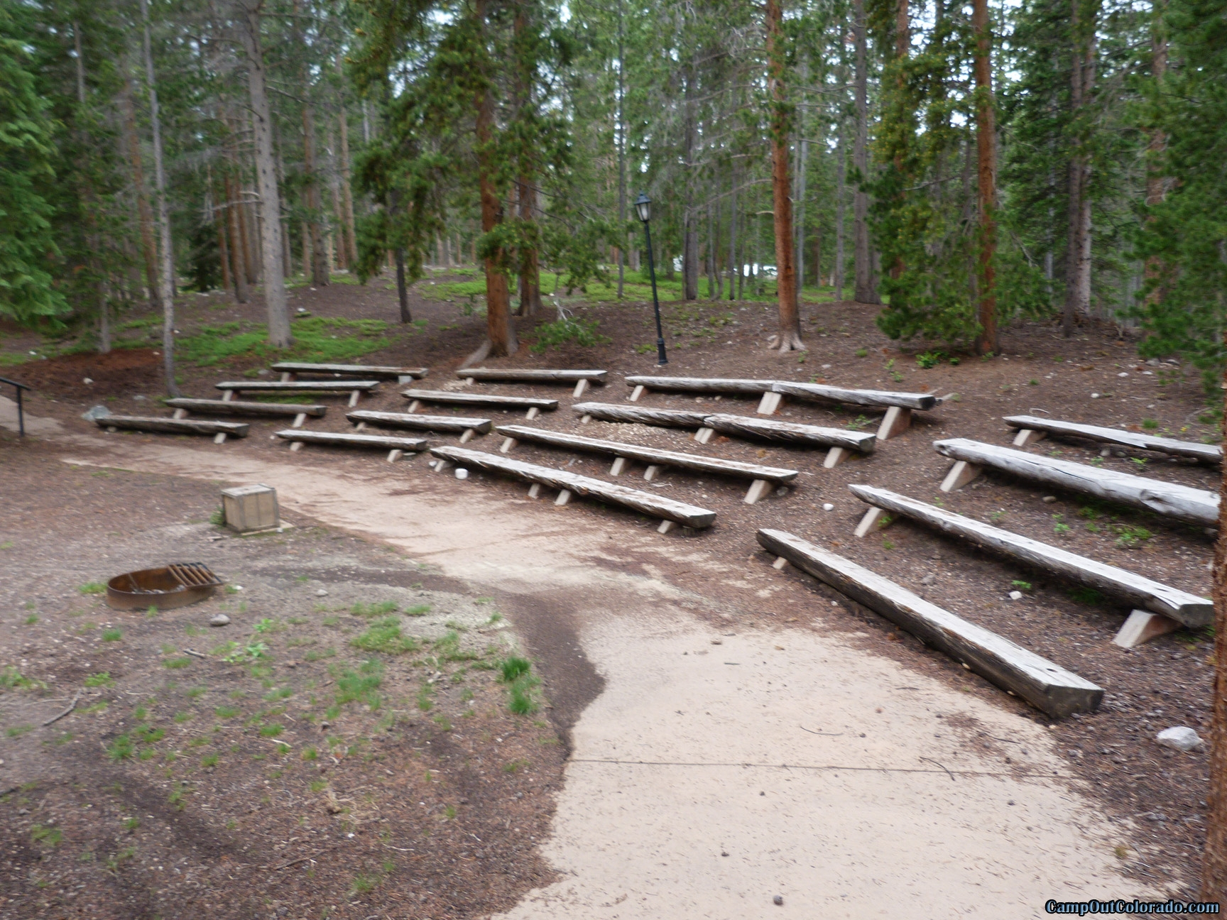 camp-out-colorado-chambers-lake-campground-amphitheater
