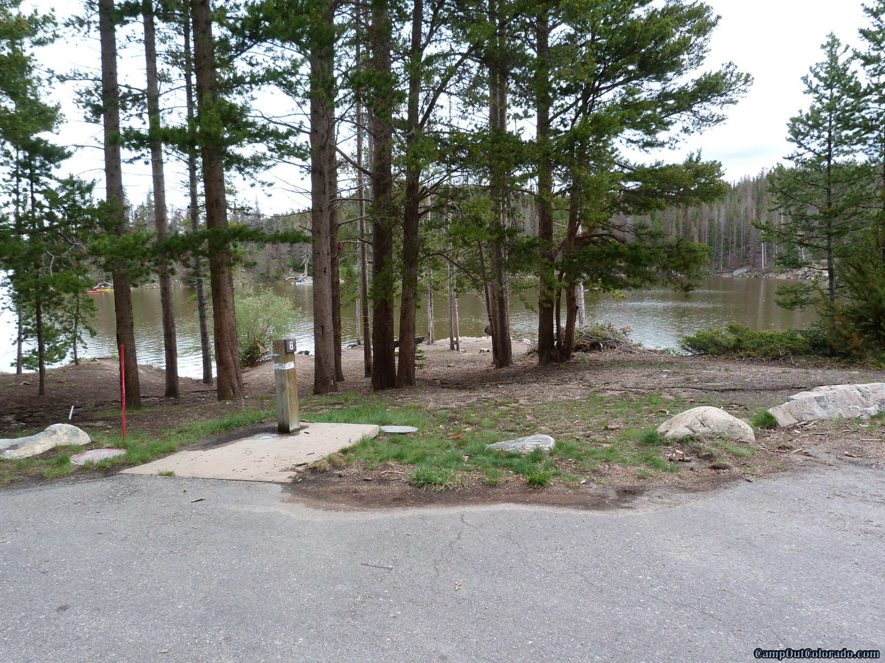 camp-out-colorado-chambers-lake-campground-water