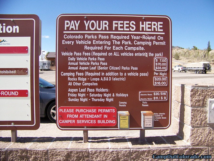 camp-out-colorado-eleven-mile-state-park-fees