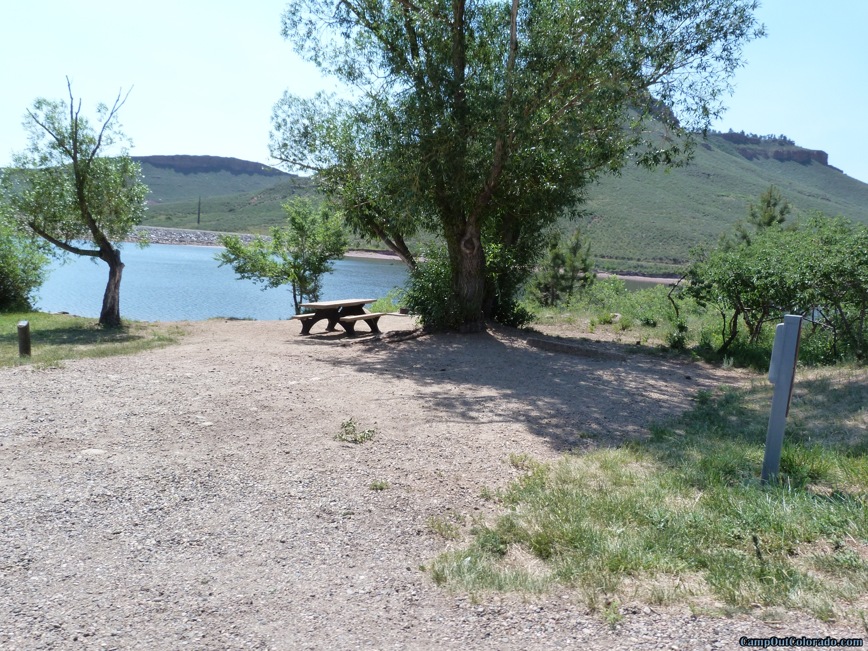 camp-out-colorado-flatirons-reservoir-lake-side-camping