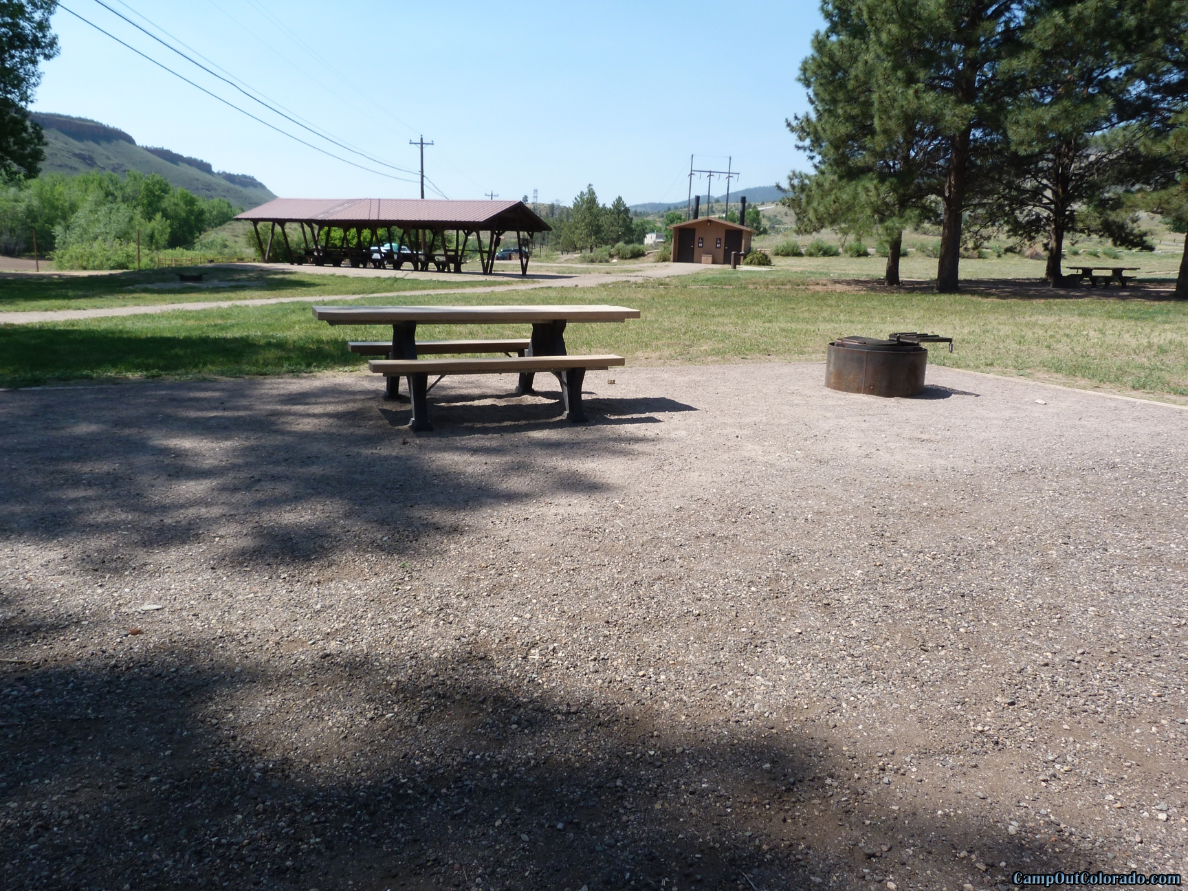camp-out-colorado-flatirons-reservoir-open-recreation-area