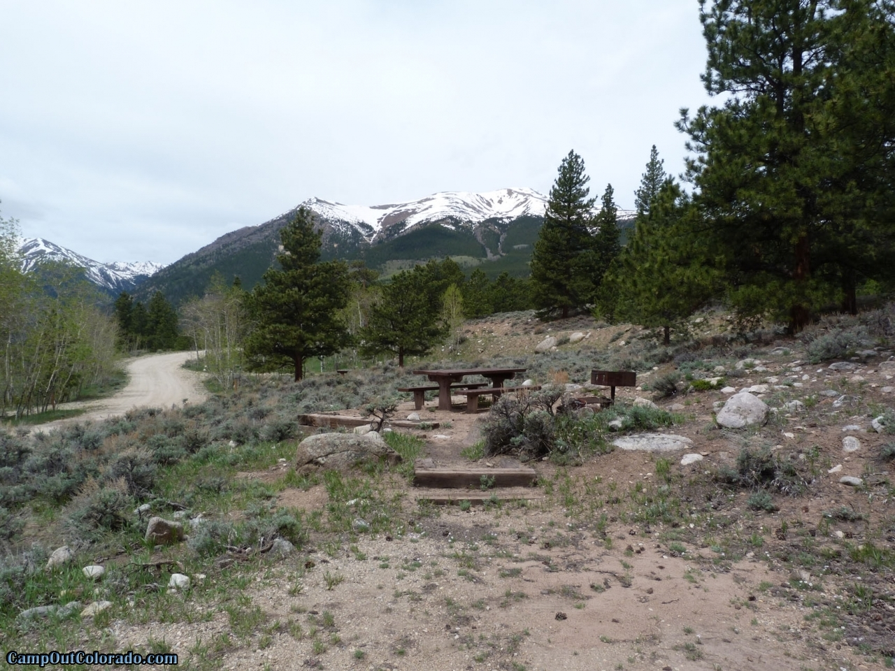 camp-out-colorado-lakeview-campground-exposed-campsite