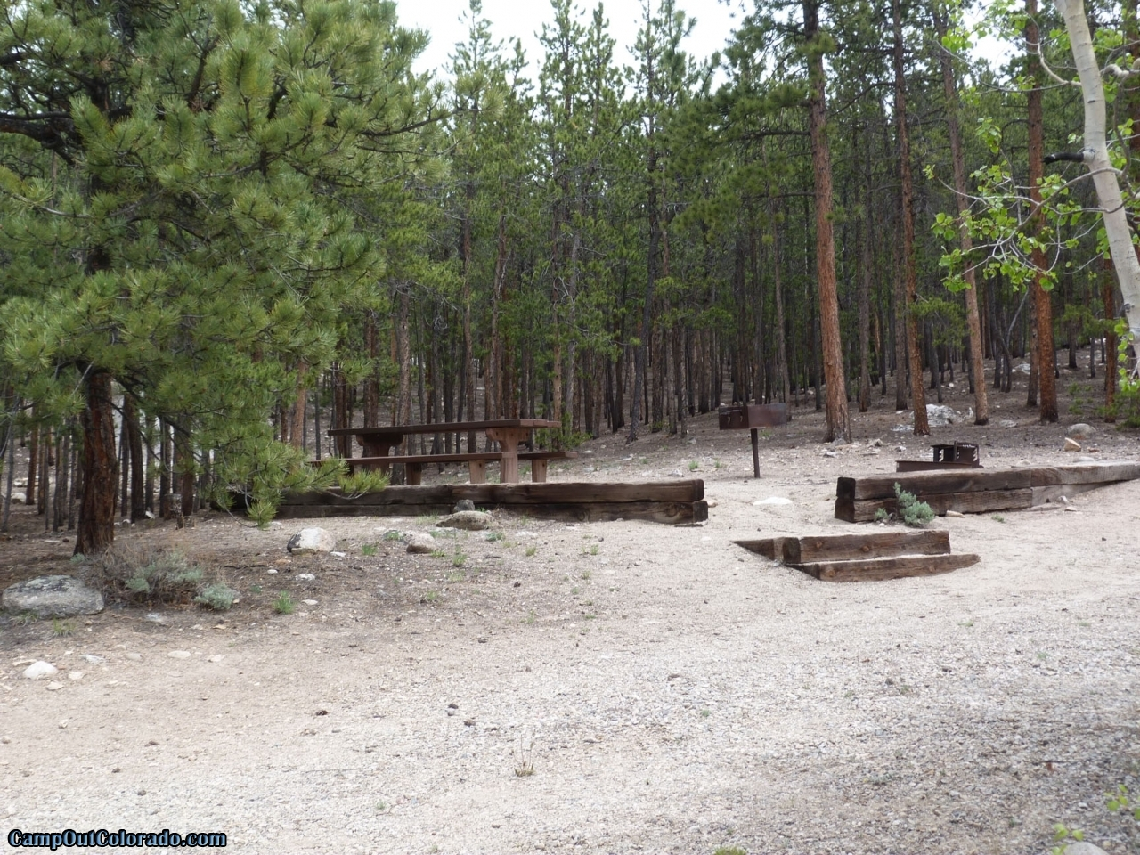 camp-out-colorado-lakeview-campground-trip-hazard-campsite