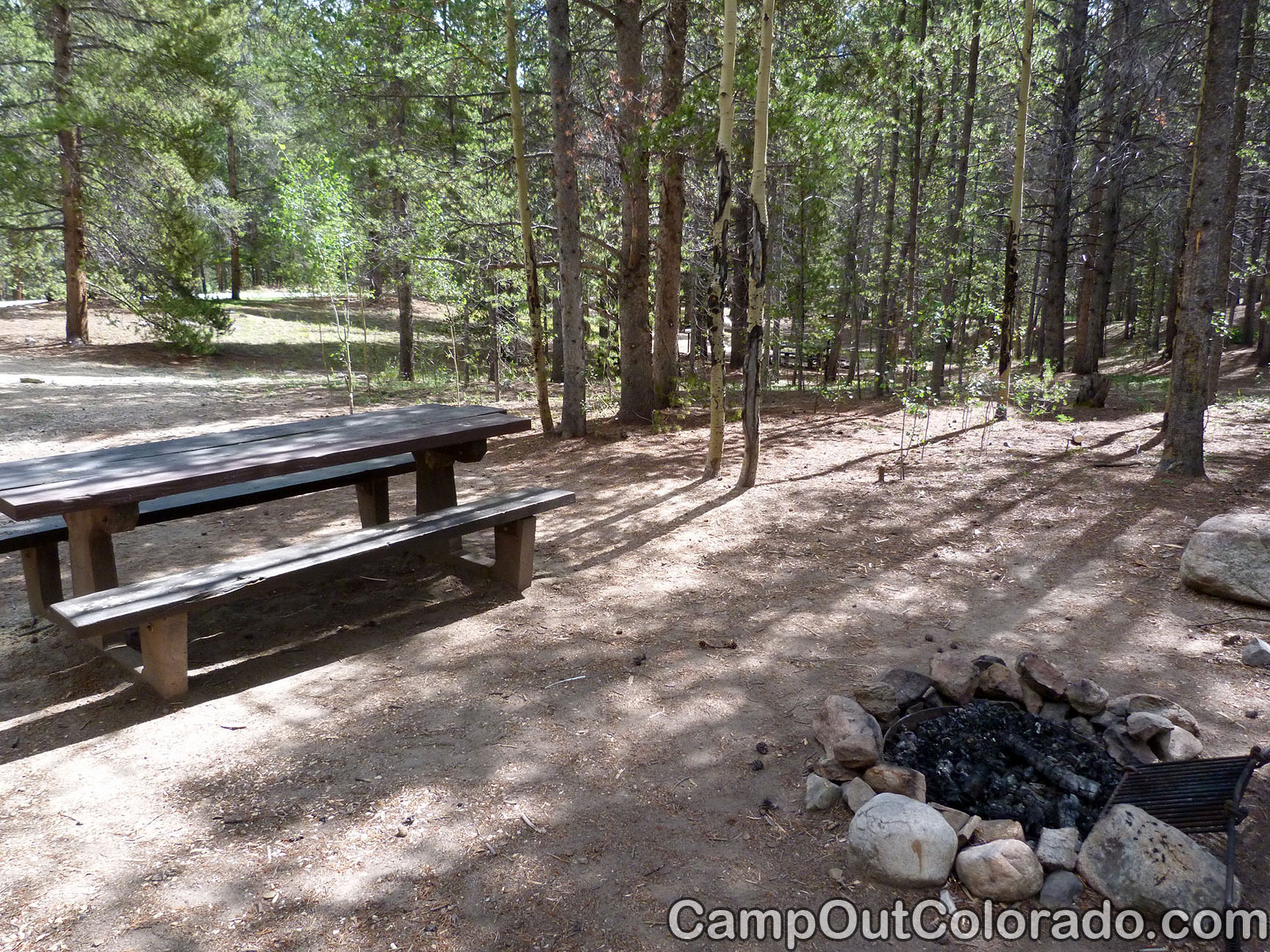 Camp-out-colorado-silver-dollar-turquoise-low-pit