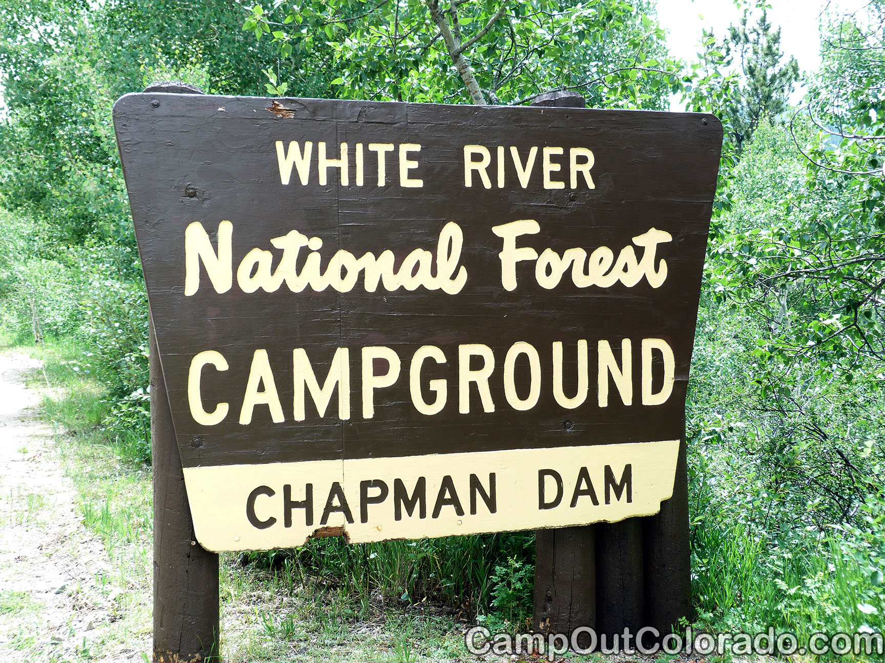 Campground-sign 1