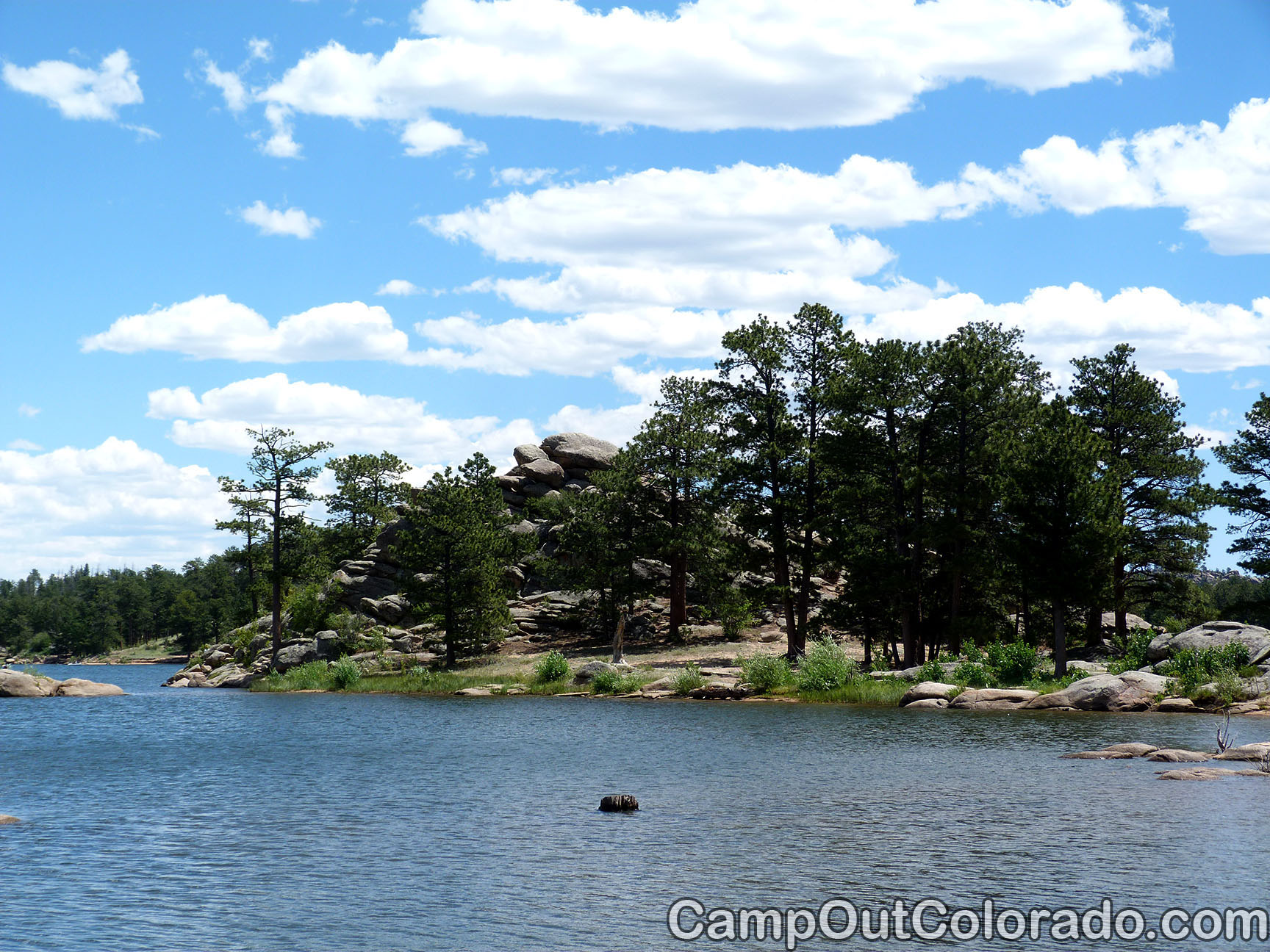 Campoutcolorado-dowdy-lake-campground-boulder-mound