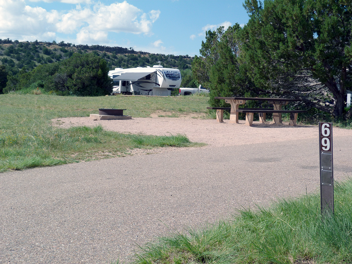 Campoutcolorado-lathrop-state-park-campground-campsite-69-dude