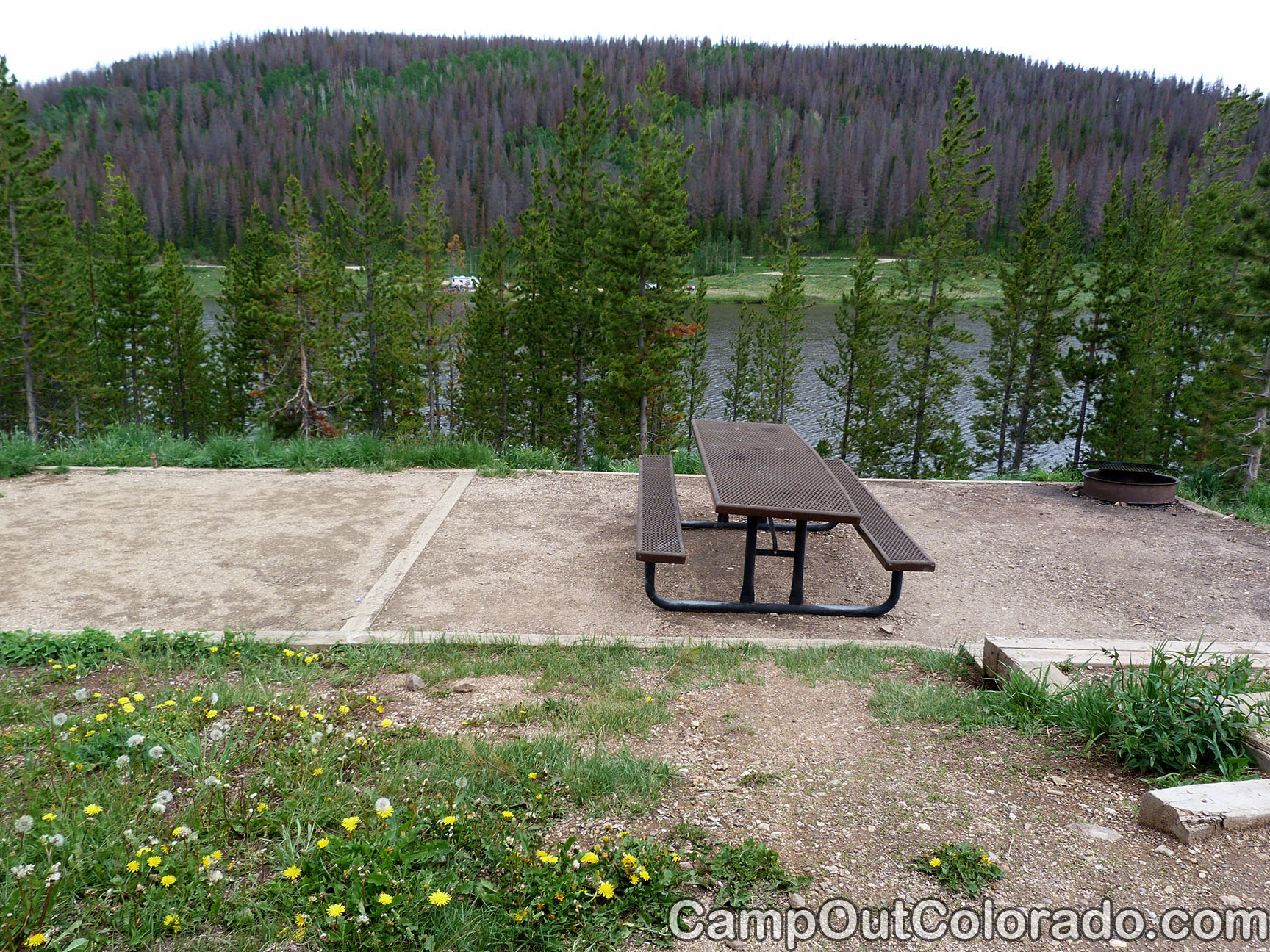 Campoutcolorado-north-michigan-reservoir-campground-windy-camping