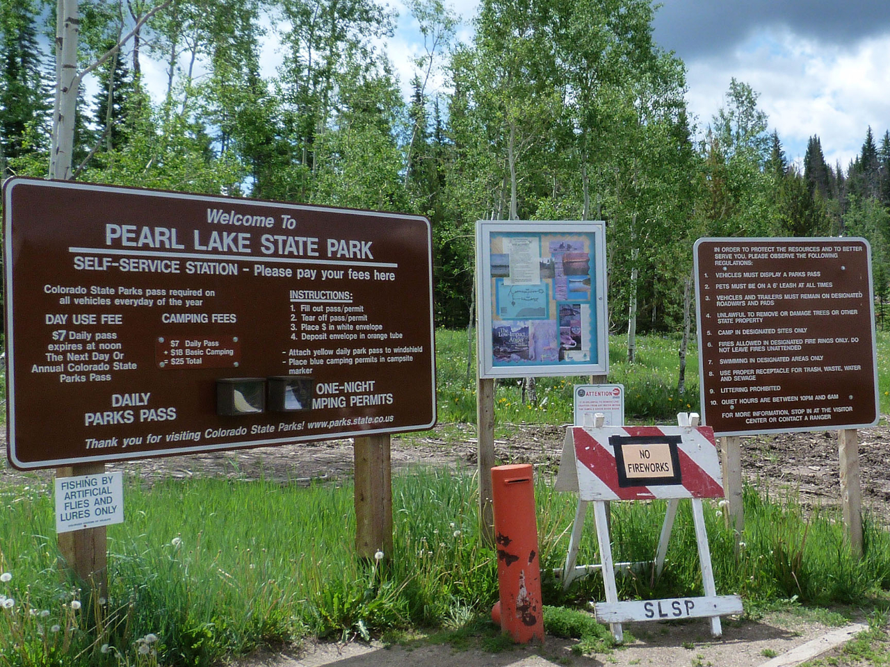 pearl-lake-state-park-campground-kiosk