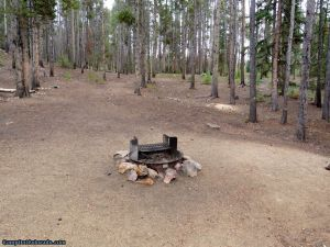 Camp-out-colorado-baby-doe-turquoise-lake-fire-pit