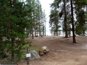 Camp-out-colorado-baby-doe-turquoise-lake-overlook