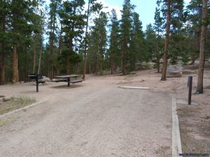 camp-out-colorado-bellaire-lake-double-campsite