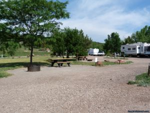 camp-out-colorado-carter-lake-flat-camping
