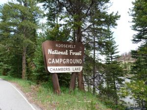 camp-out-colorado-chambers-lake-campground-sign