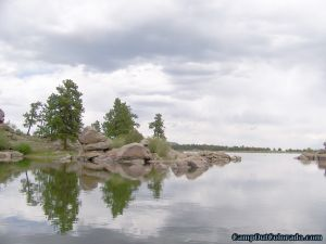 camp-out-colorado-dowdy-lake-rock-outcrop