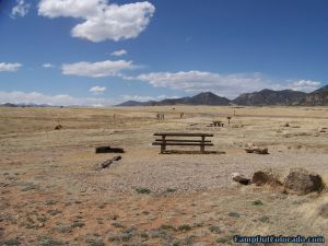 camp-out-colorado-eleven-mile-state-park-campsite