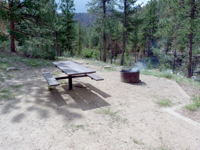 Camp-out-colorado-kelly-flats-campground-walk-in-over-river