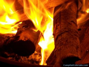 campfire-close-up
