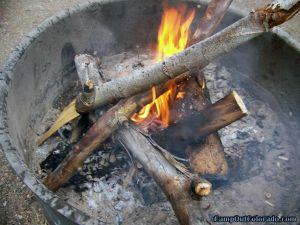 campfire-daytime