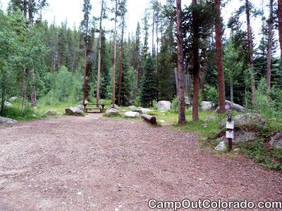 Campground-flat-parking 1