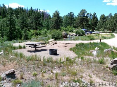 Campoutcolorado-dowdy-lake-campground-pull-in-camping