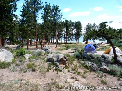 Campoutcolorado-dowdy-lake-campground-walk-in-camping