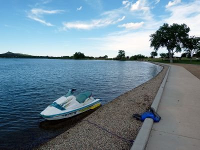 Campoutcolorado-lathrop-state-park-campground-water-tie