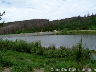 Campoutcolorado-north-michigan-reservoir-campground-dam-view