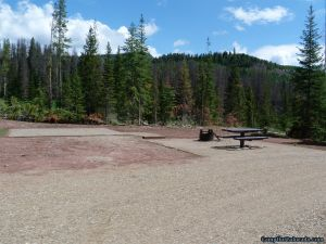 hahns-peak-lake-campground-flat-campsite