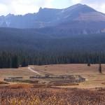 Lizard Head Pass Wilderness Camping Review - Meadow