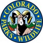 Colorado Parks and Wildlife Logo
