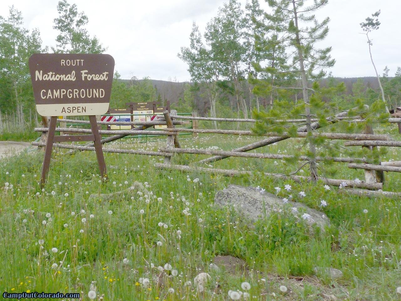 camp-out-colorado-aspen-campground-sign