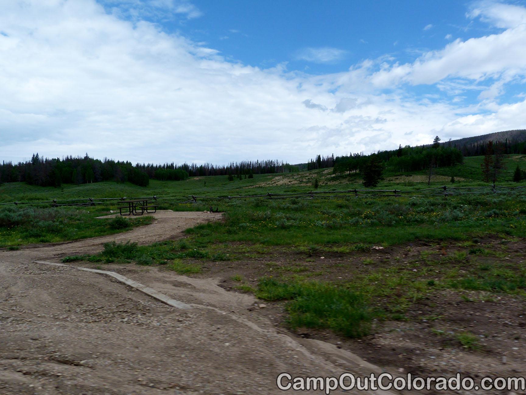 Camp-out-colorado-bockman-campground-rough-road