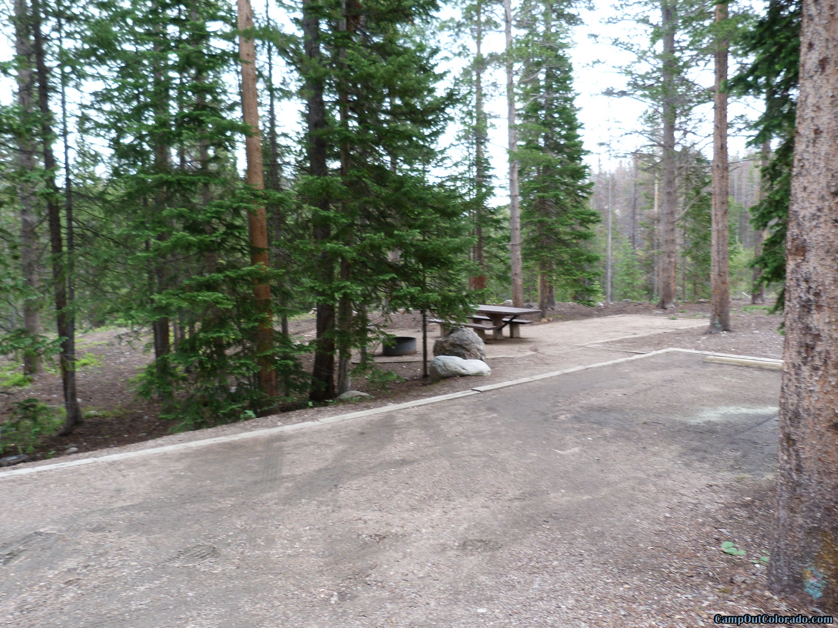 camp-out-colorado-chambers-lake-campground-flat-for-rv-camper