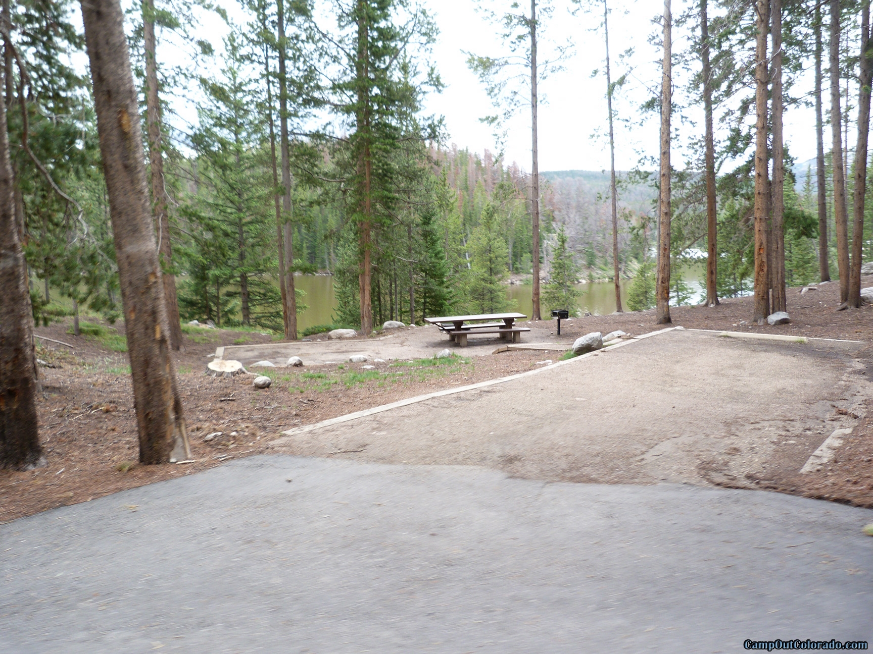 camp-out-colorado-chambers-lake-campground-hill-top-camping