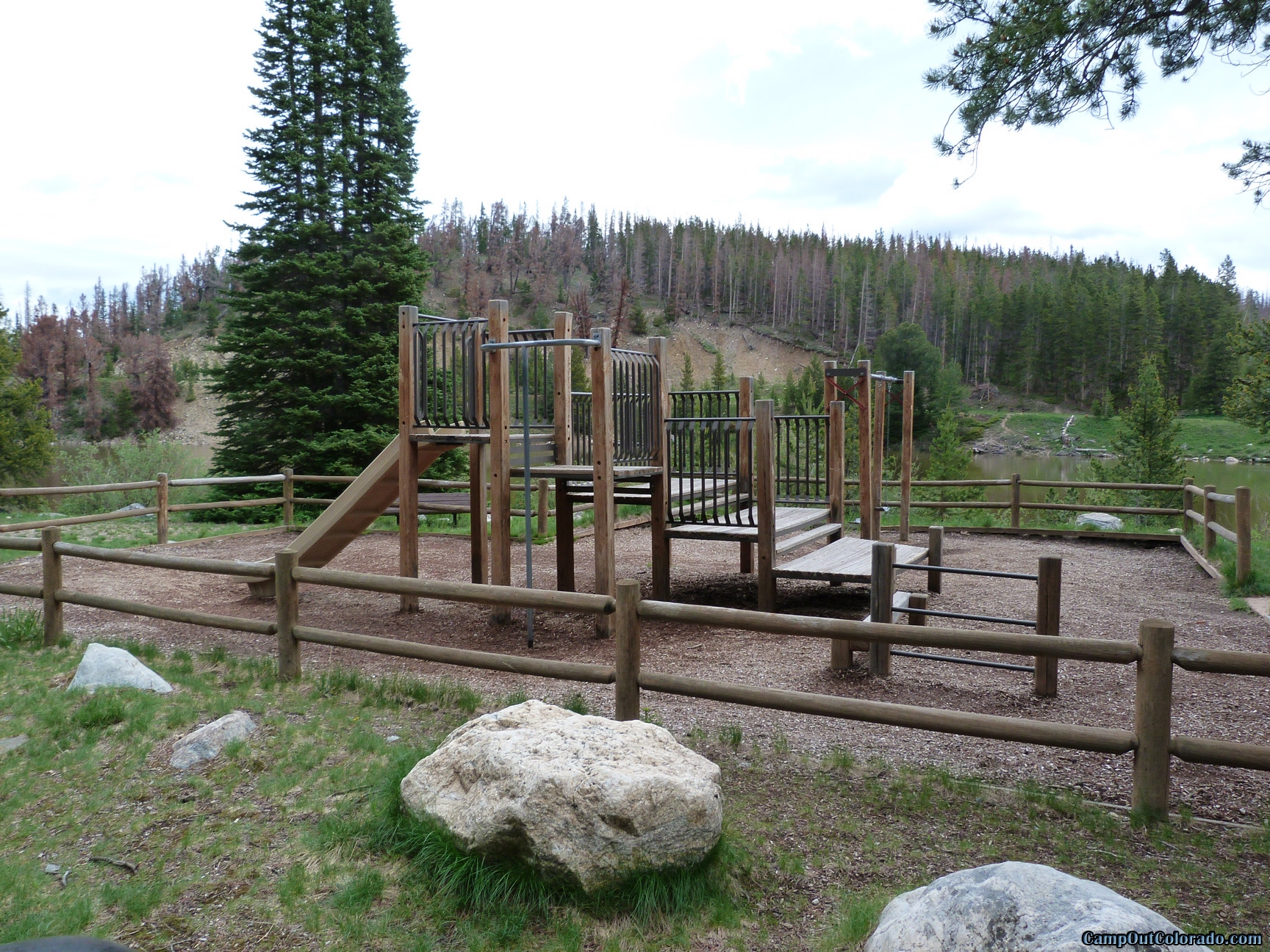 camp-out-colorado-chambers-lake-campground-playground