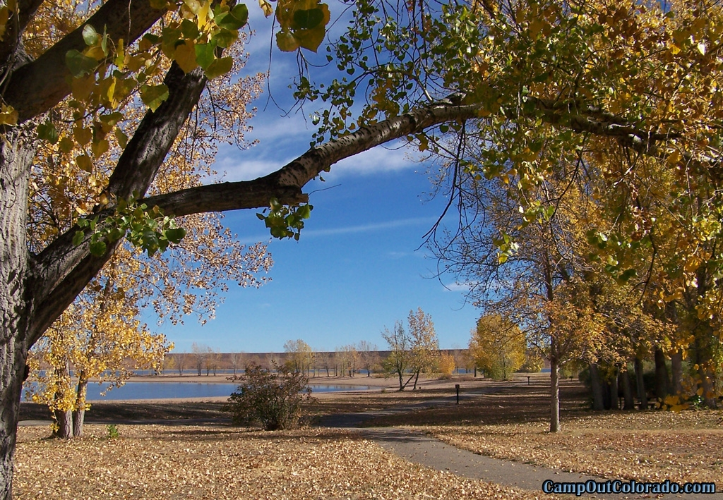 Chatfield State Park Campground Review