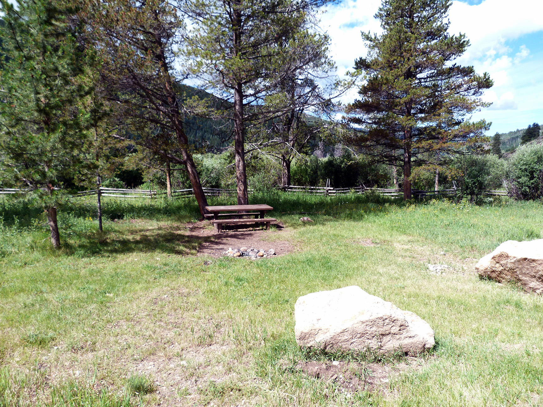 Elk Wallow Campground Camping Review