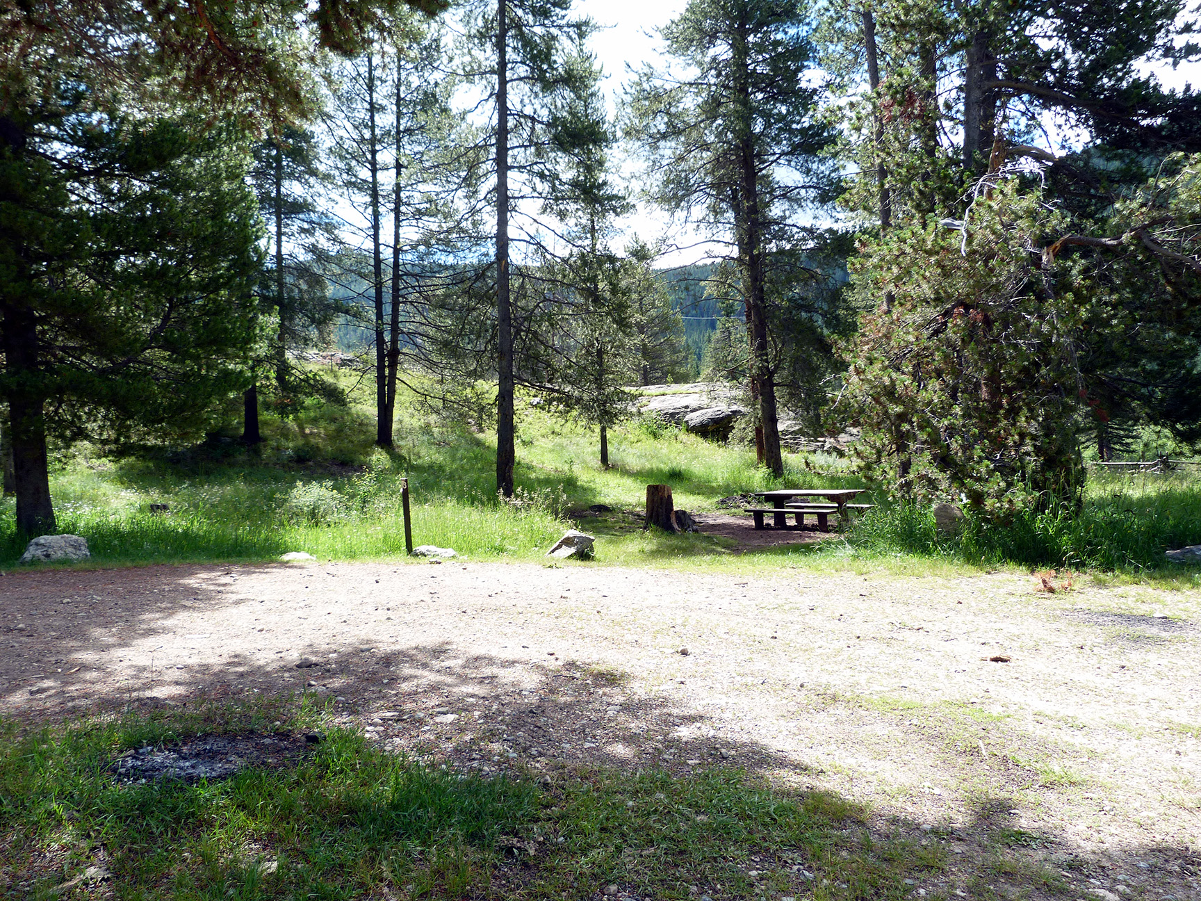 Camp-out-colorado-elk-wallow-pull-through
