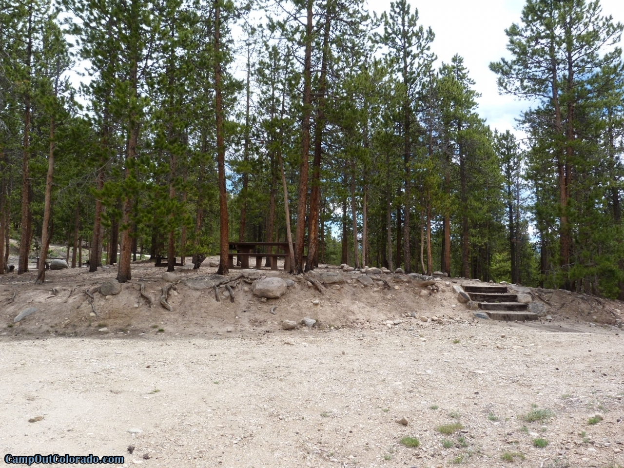 camp-out-colorado-lakeview-campground-camping-mound