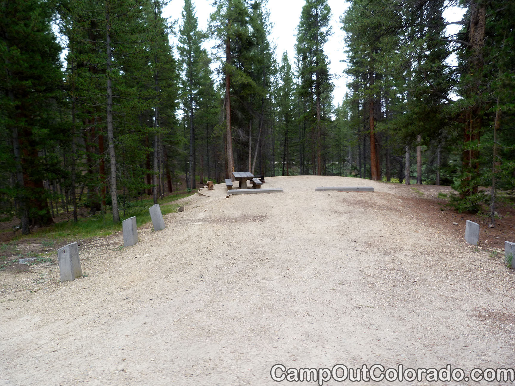 Camp-out-colorado-molly-brown-turquoise-lake-flat-camping