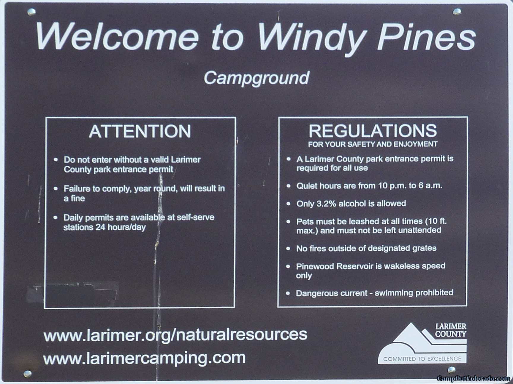 camp-out-colorado-pinewood-windy-pines-campground