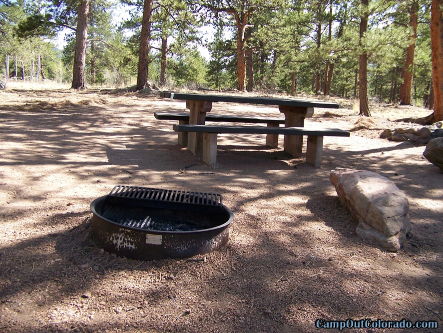 Round Mountain Campground Camping Review