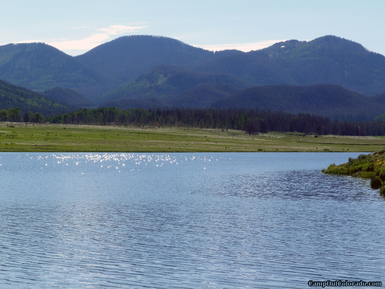 camp-out-colorado-steamboat-lake-fishing-inlet