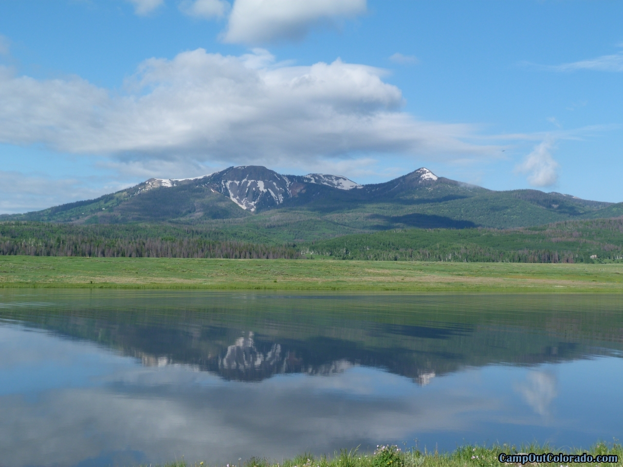 Free Admission to Colorado National Parks April 16 - 24