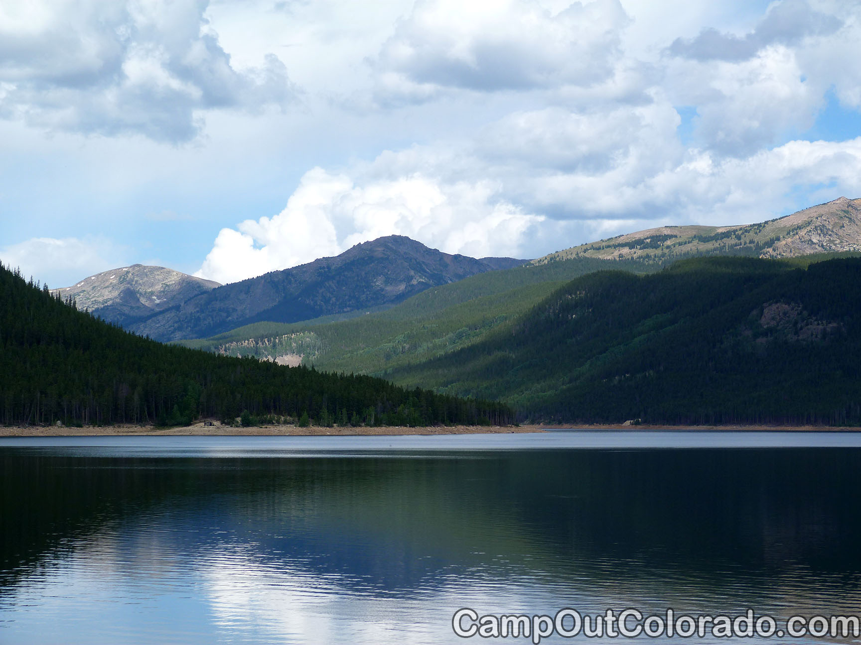 Camp-out-colorado-turquoise-lake-inlet
