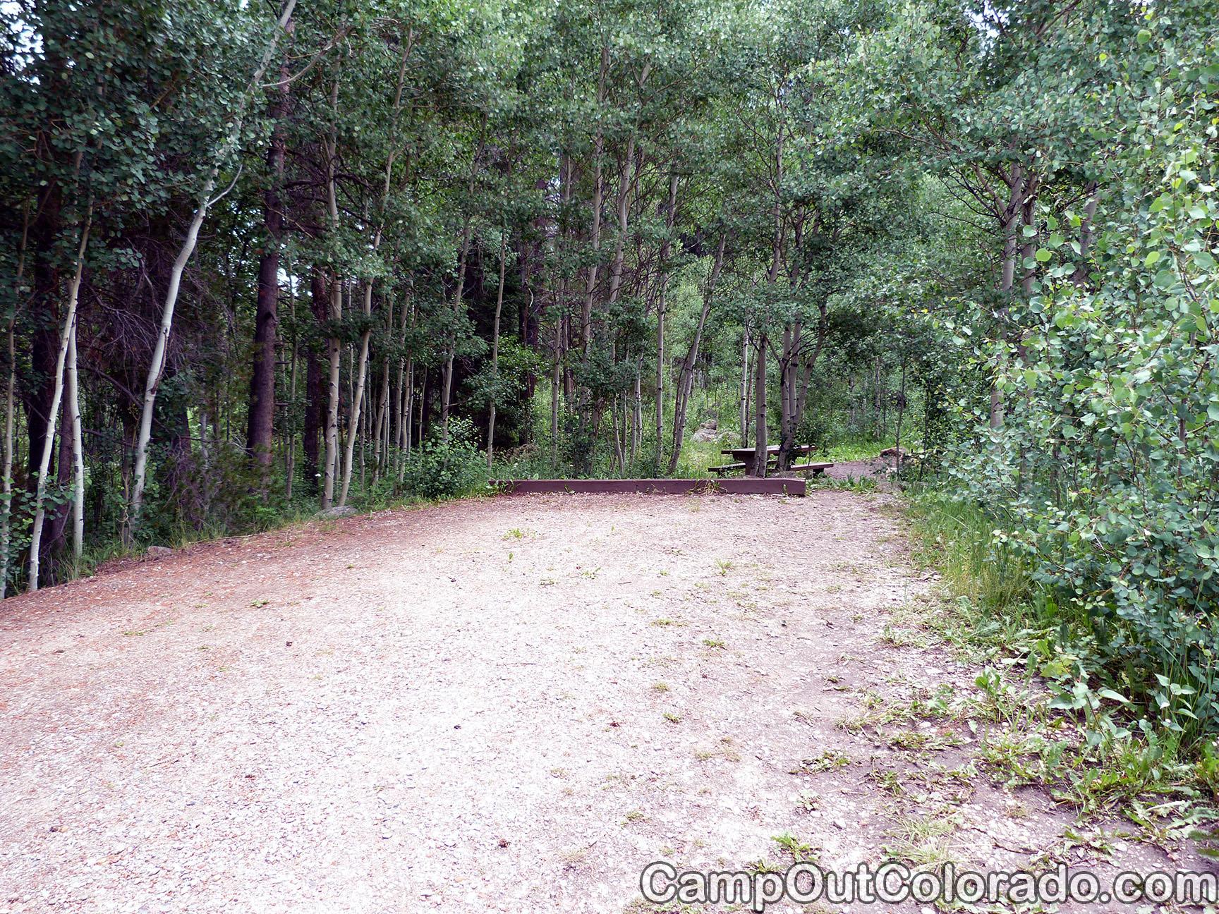 Campground-camper-site 1