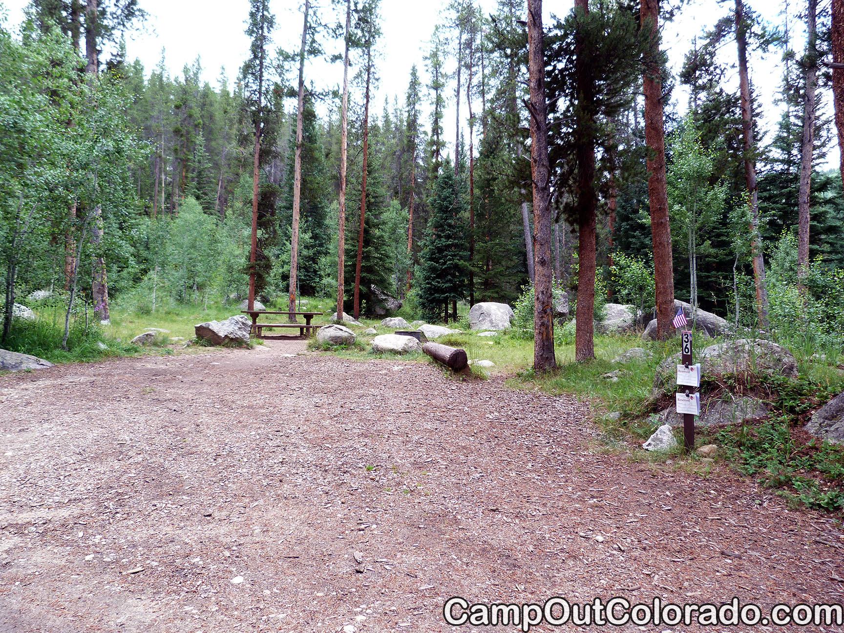 Campground-flat-parking 1